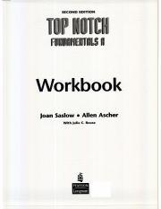 Top Notch 2 Workbook.pdf