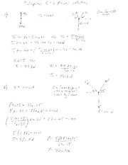 potential and kinetic energy test review with Answer Key