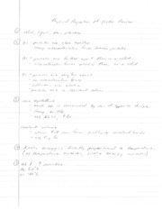Gay-Lussac's Law Worksheet Answers
