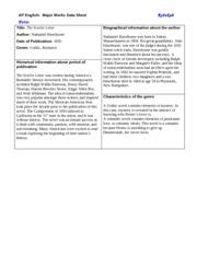 MWDS-Scarlet Letter - Rebekah AP English Major Works Data ...
