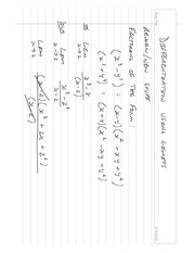 Complex Numbers Study Guide