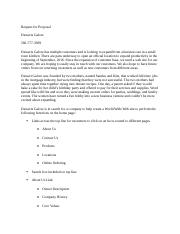 Chapter Outlines BCOM 2050 CHAPTER OUTLINES NOTES Chapter 1