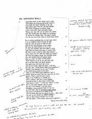 Mending Wall annotations.pdf