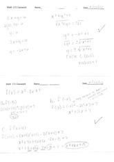 Math 171 Class Notes- x^2+y^2+6-6y-46=0