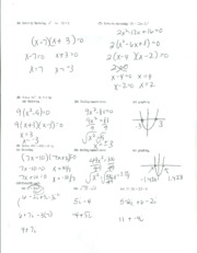 FST practice problem worksheet