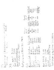 Waterways Corporation Cost of Goods Manufactured Schedule
