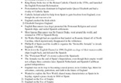House Of Burgesses Worksheet