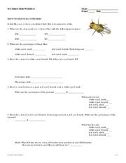 Bio Biology 1