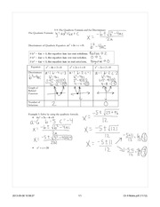 Quiz 11 1 To 11 3 Wkst Answer Key