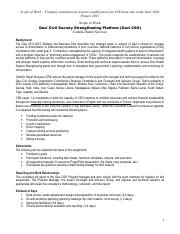 landscaping scope of work template