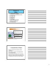 Kinetic-Molecular Theory Study Resources