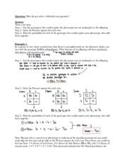 Non Mendelian Genetics Worksheet Worksheets Tutsstar