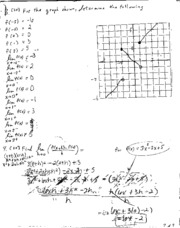 MATH 243 : Short Calculus For Business And Social Sciences