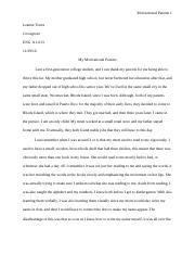 Argument Essay # 2 Running Head ARGUMENT ESSAY 1 Argument Essay 2
