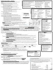 Additional SD for blindness and Age Filing Status For One