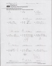 Math Worksheets Go Practice Solving Quadratics By