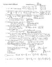 Solving Exp Equations Worksheet With Answers