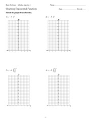Solving Linear Inequalities Worksheet Kuta Software