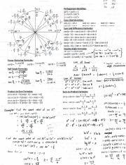 Pythagorean Theorem Study Resources
