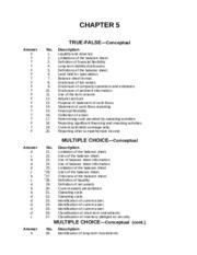 ACC100 ALEKS WEEK 4 Balance sheet classification retained