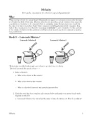 27 Solubility S