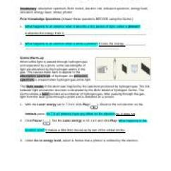 Bohr Diagram Worksheet Answer Key Ez Auto Wiring 2 Edhs 2015 Sc X Lesson 14 1 Docx Student Exploration