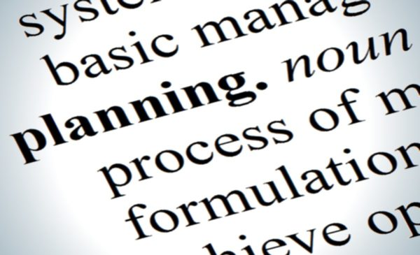 Career planning: take the time to properly plan your future