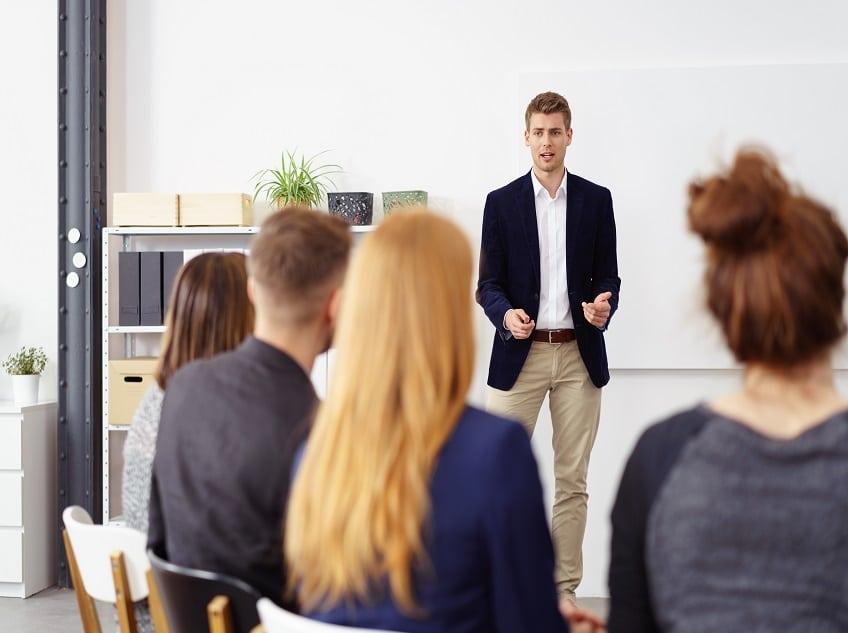 Presentation Skills Courses