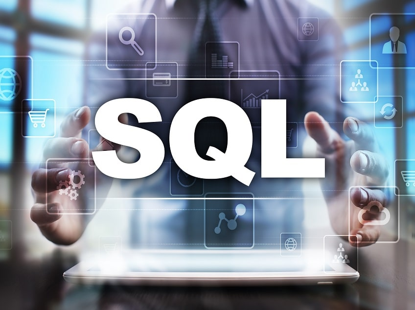 Plan for success with SQL Courses
