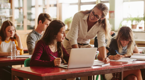 NUI Galway offering free Teachers in Residence Programme