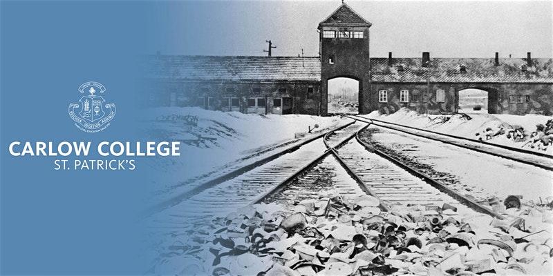 Nazi Concentration Camps Public Lecture