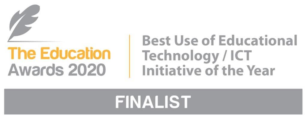 OTC Shortlisted for prestigious Education Awards 2020