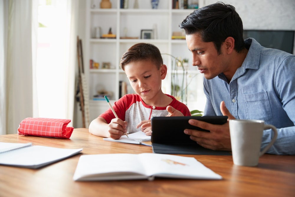 Home Schooling Children With Special Needs During Covid-19