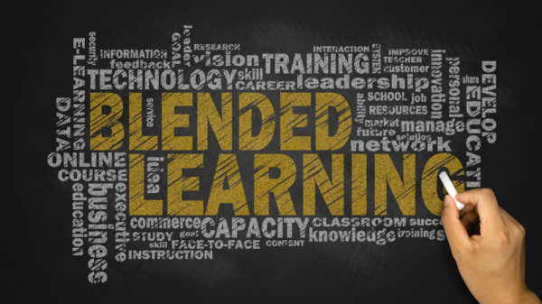Blended Learning – Challenges Ahead: Teachers