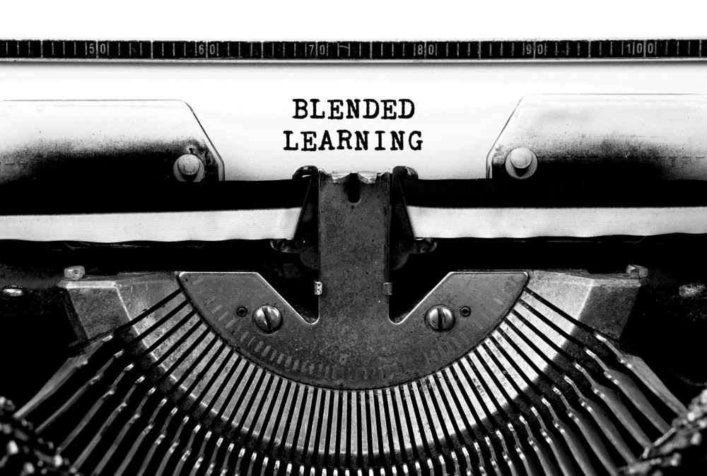 Blended Learning – Challenges Ahead: Educational Institutions