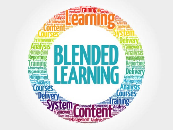 Blended Learning – Challenges Ahead: Students