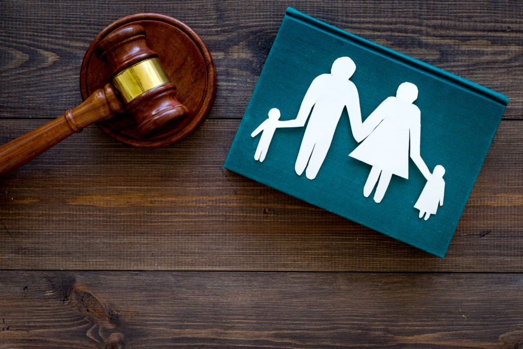 Family Law Courses