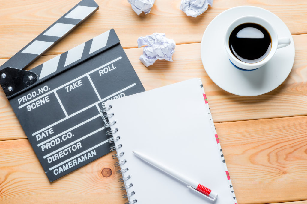 Script Writing Courses