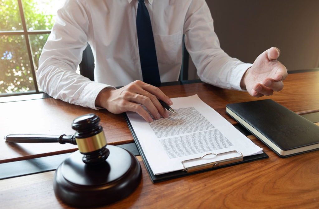Learn to be a Legal Assistant