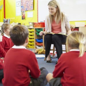 World Teachers' Day – Becoming a Primary School Teacher