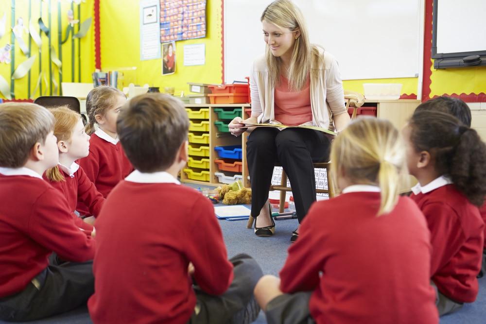 World Teachers' Day – Becoming a Primary School Teacher