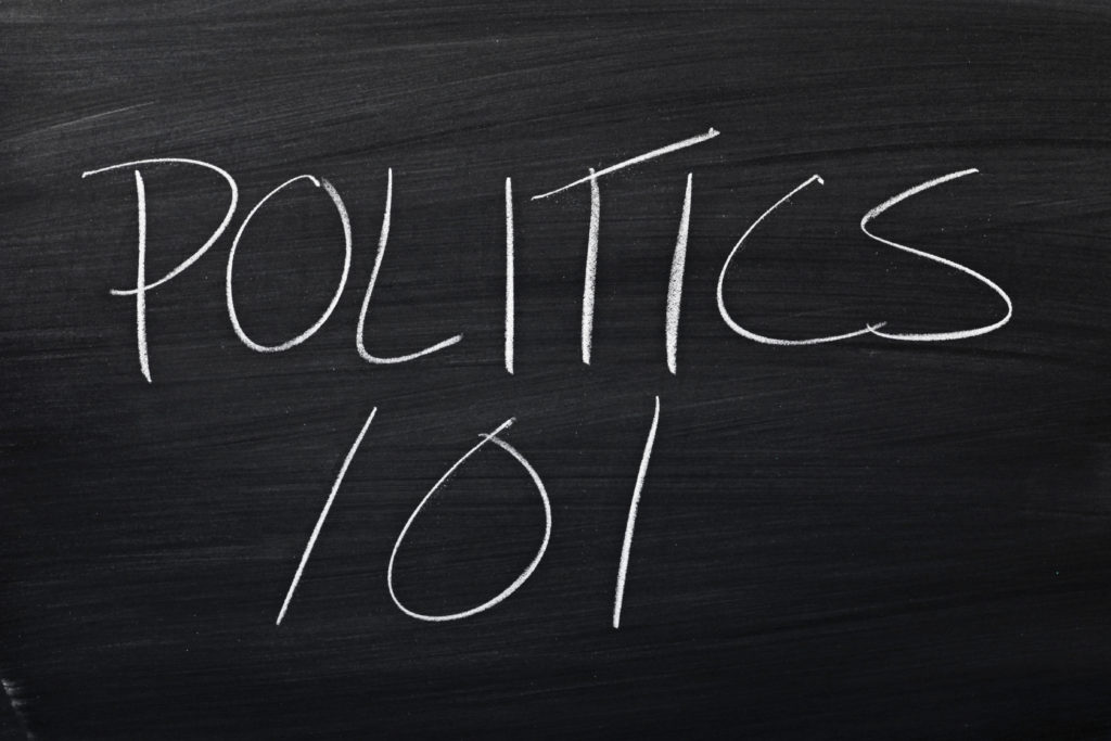 Political Science Courses