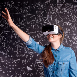 Insight Hosts First Irish Virtual Reality Classroom