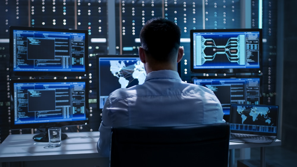 New Dedicated Cybersecurity Programmes @ GMIT