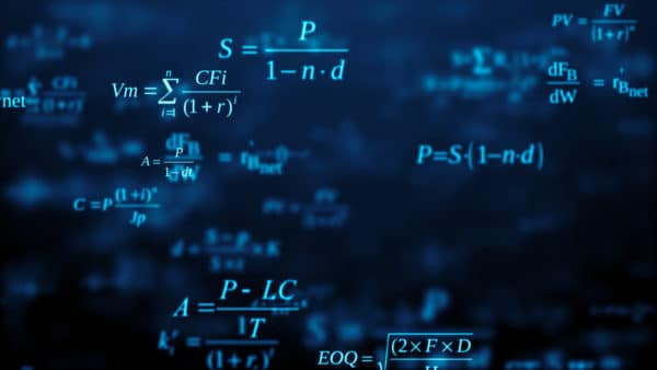 What's the Point: Why Maths Really Matters