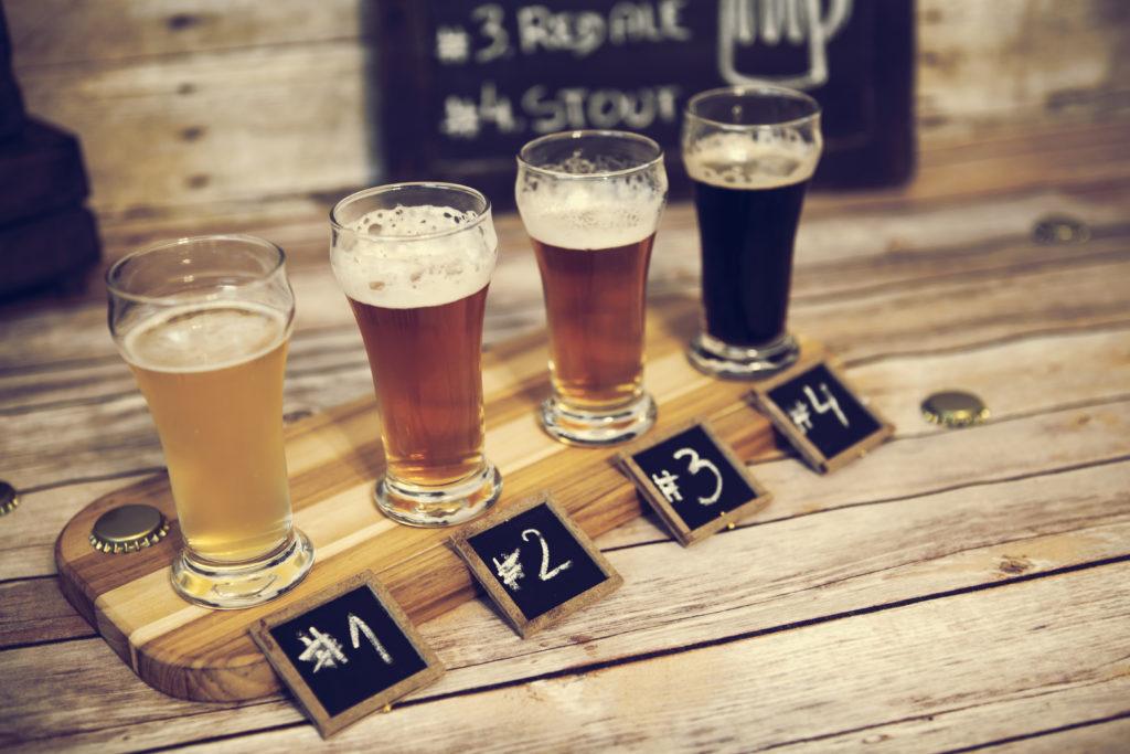Beer Tasting Classes