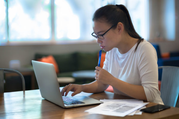 Completing Your CAO Application Form