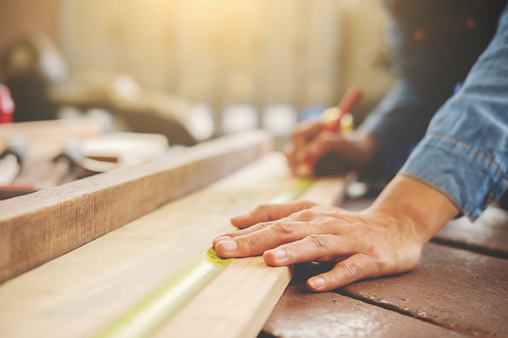 Conquer Carpentry With A Course