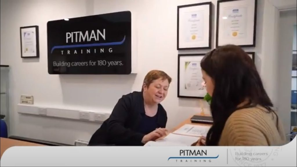 Pitman Training Centre Cork