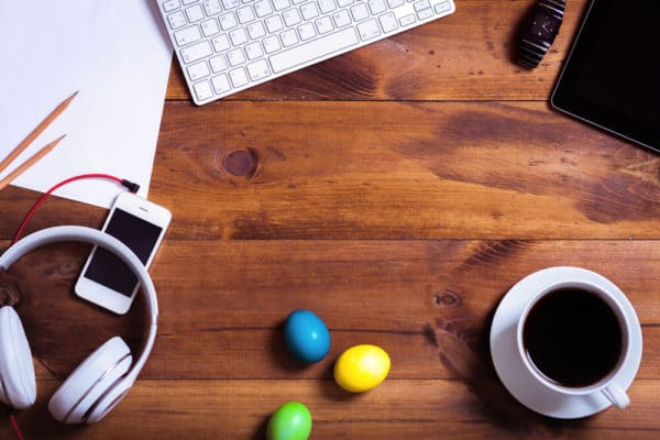 Easter Tips for Students
